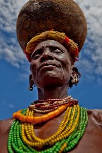 Dasanech tribe2