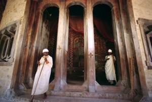 Lake Tana Monasteries