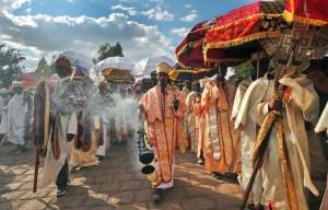 Timkat-Ethiopia