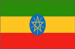 ethio flag